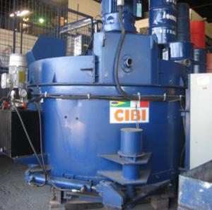 Reframax_misturador de concreto com capacidade de uma tonelada