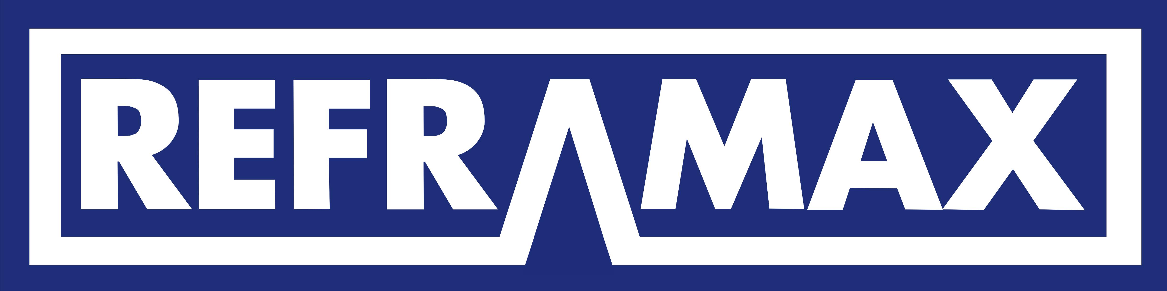 Logomarca da Reframax