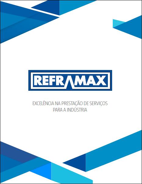 Catálogo de Portfólio de serviços de Reframax