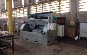 Máquina de Corte RF650 D24